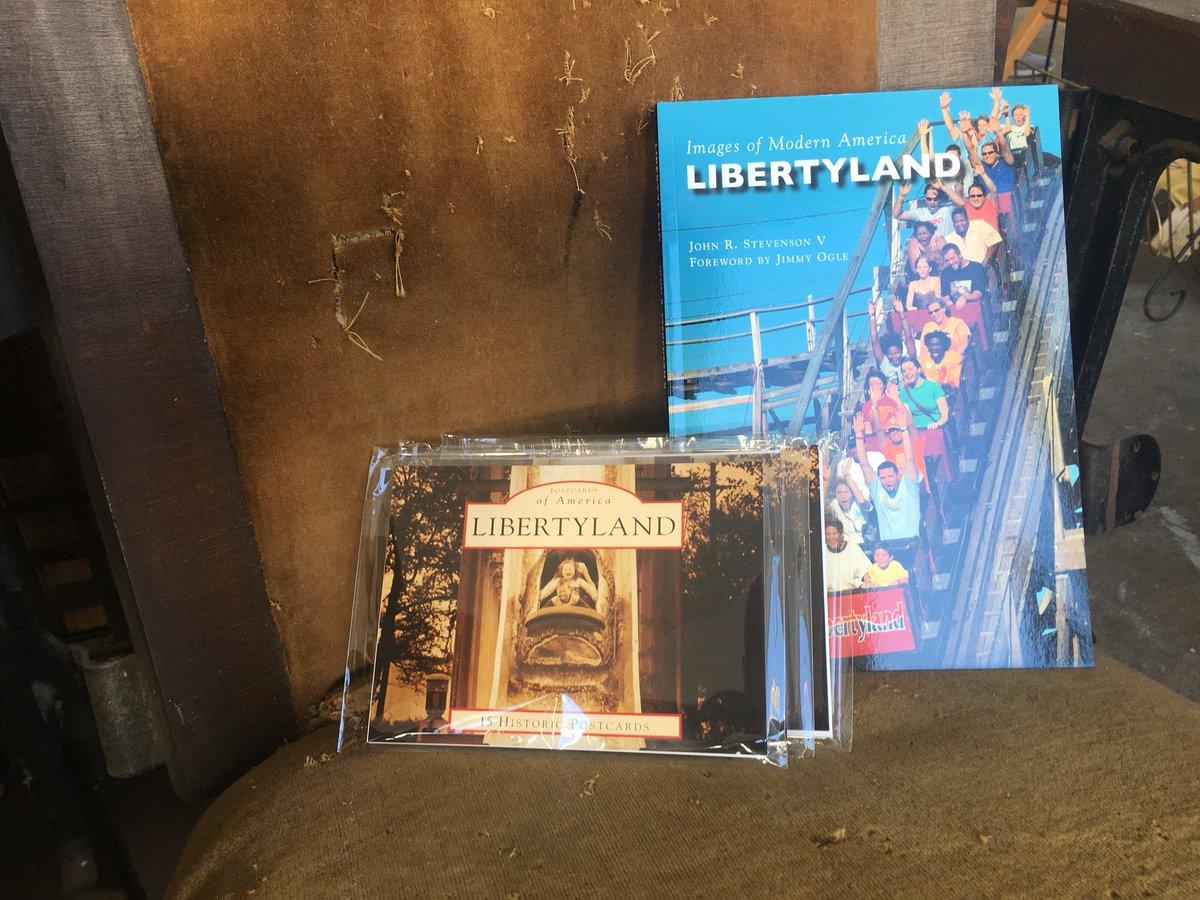 LibertyLand - Twitter Search
