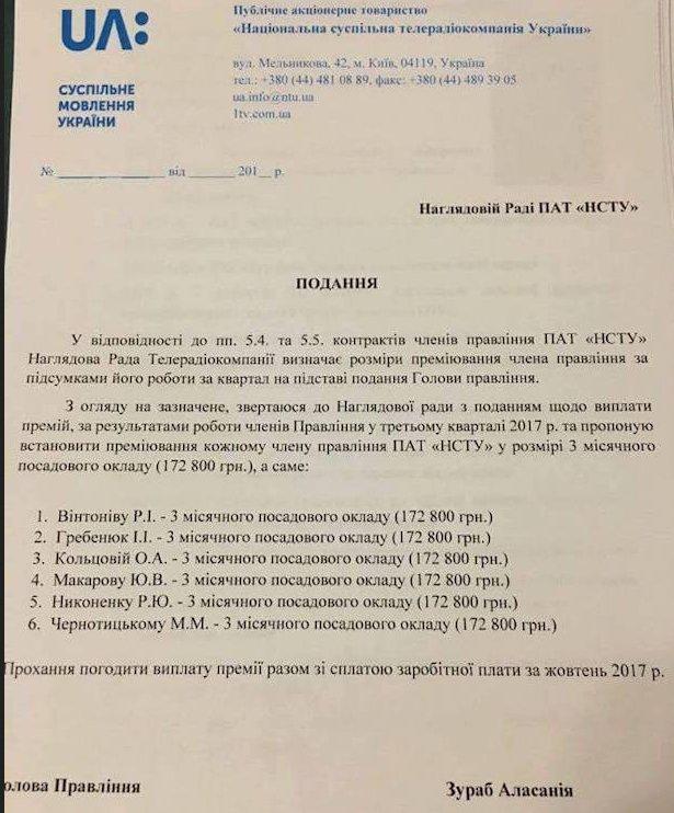 Директор ГБР будет получать 48 тыс. гривен, следователь - 32 тысячи, - первый замглавы бюро Варченко - Цензор.НЕТ 2610