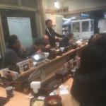 友達と浦和駅いったんです……いったんですそしたら何とおおおおおお??力と吉野家で興梠慎三さん発見です…