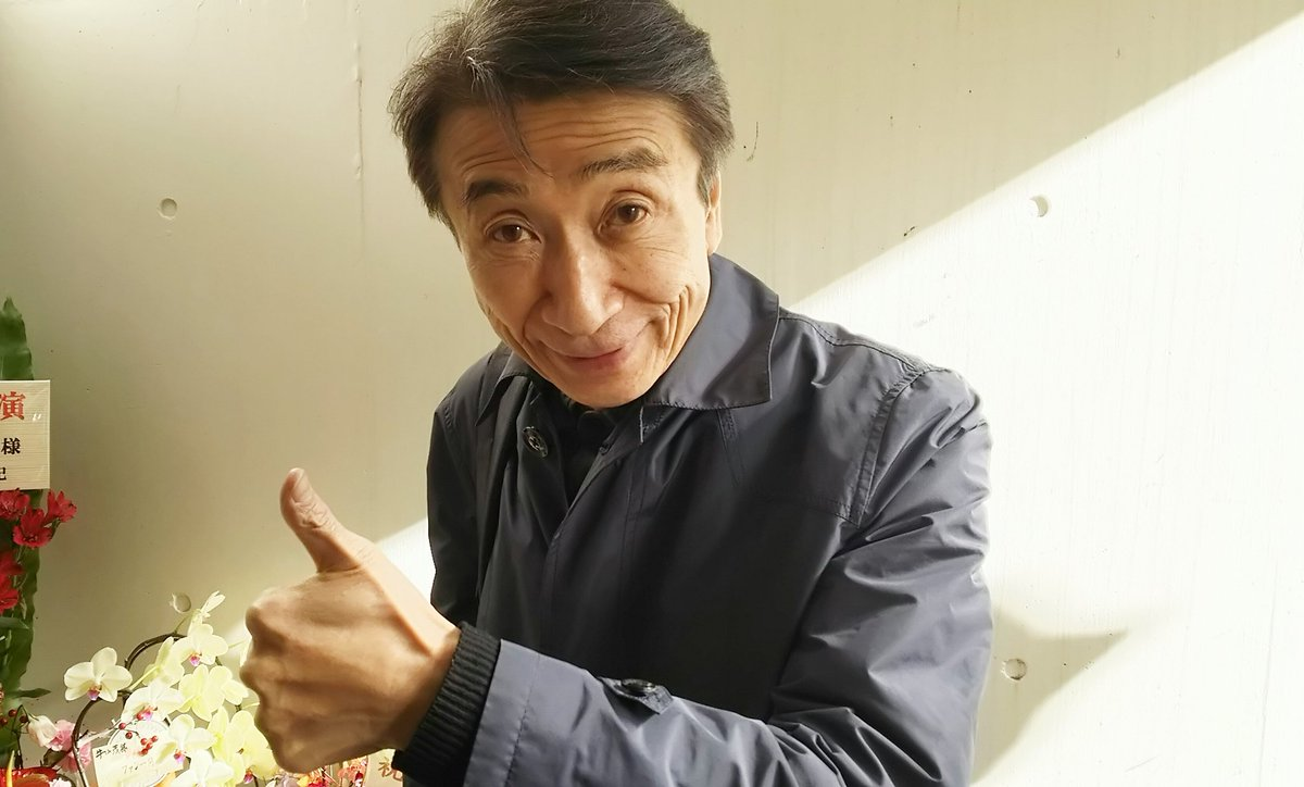 劇団昴マネージメント部 on Twit...