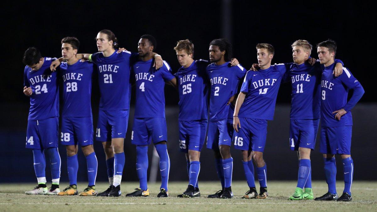 size 40 9682e a7dbf Duke Men's Soccer on Twitter: