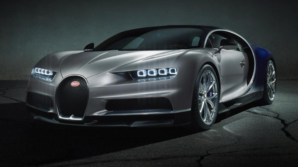 bugatti chiron latest news breaking headlines and top. Black Bedroom Furniture Sets. Home Design Ideas