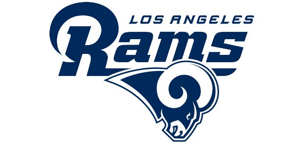 Tickets for tomorrow game $200 for two tickets. Row 35 seats 116/117. #rams #larams #forsale #losangeles
