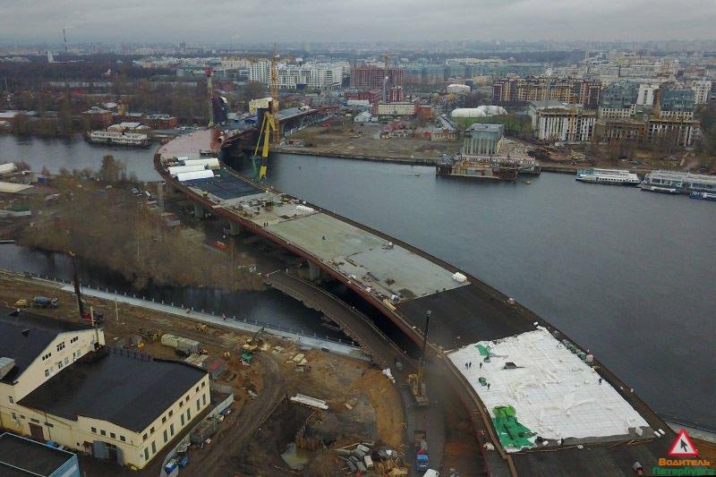 мост через остров серный фото из проекта ответ