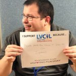 Ev's #unselfie reason for supporting the CIL says 'people deserve the chance to define their own independence' and we could not agree more! #givingtuesday is a way to provide support to on their journey of defining their independence, click here to help https://t.co/B71HxoWjOW