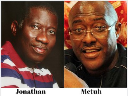 Federal High Court bailiff said that he would serve the subpoena on former President Jonathan on December 11 in the case involving Mr. Olisa Metuh.