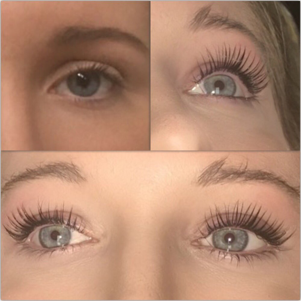 ea82f4b7c35 The Keratin Lash Lift has come to Mobile, AL! Throw away the falsies,  mascara and eyelash curlers. This amazing treatment lasts 3  months!pic.twitter.com/ ...