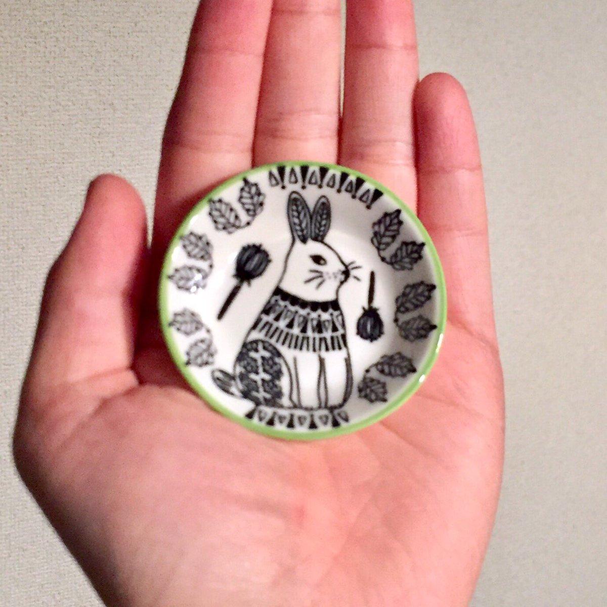 test ツイッターメディア - 今日はセリアで新しい豆皿をゲット! 豆皿のラインナップが増えましたねー この可愛いお皿にはやっぱり海外の料理かなあ? #マイクロフード #ミニチュア #miniature #ミニチュアフード #microfood #豆皿 #蚤の市 #100円 #100円ショップ #100均 #108円 #seria #セリア #セリア食器 #mamezara #dish https://t.co/cNDTlqr0fZ