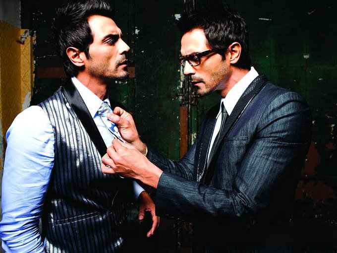 Happy Birthday to Arjun Rampal    About: