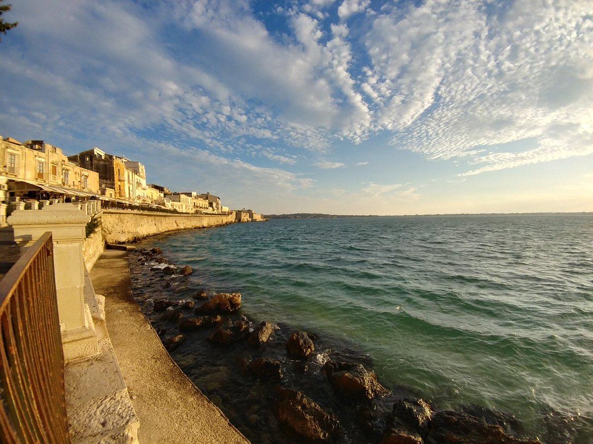 Walk around Sicily