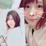 今日のブロマイドと♡よろしくね!まもなくスタート! pic.twitter.com/Ergm4W6s…