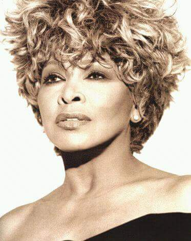 Happy birthday to THE BEST, Tina Turner