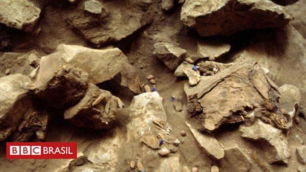 Casal de arqueólogos encontra no Mato Grosso mais de 300 objetos que indicam que o homem está nas Américas há pelo menos 27 mil anos https://t.co/mNnEYqLkxZ