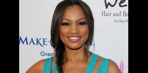 Happy Birthday to actress, singer and former fashion model Garcelle Beauvais (born November 26, 1966).