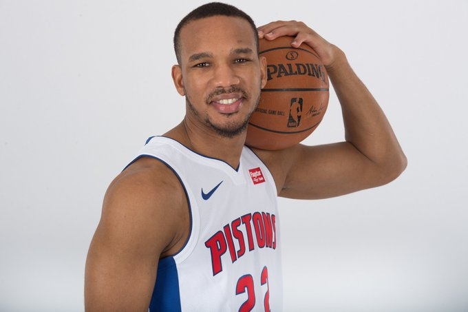 Join us in wishing Avery Bradley of the a HAPPY 27th BIRTHDAY!