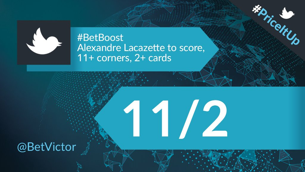 BetVictor Request A Bet