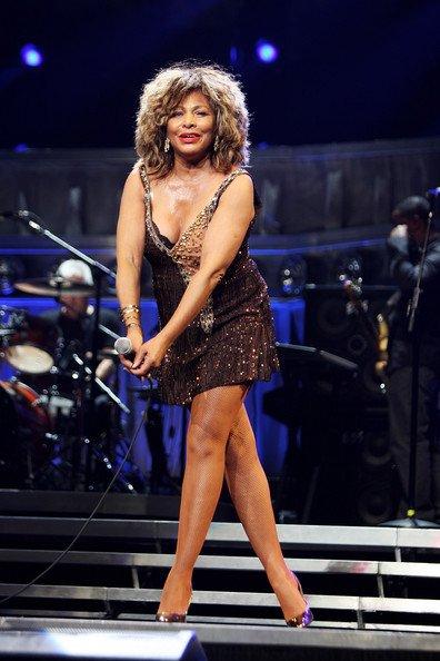Happy Birthday to Tina Turner !