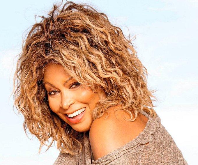 Happy Birthday Tina Turner