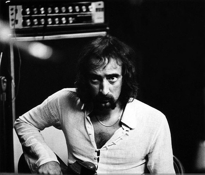 HAPPY 72nd BIRTHDAY John McVie