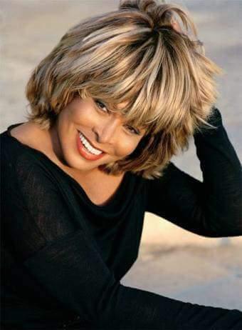 Happy Birthday, Tina Turner