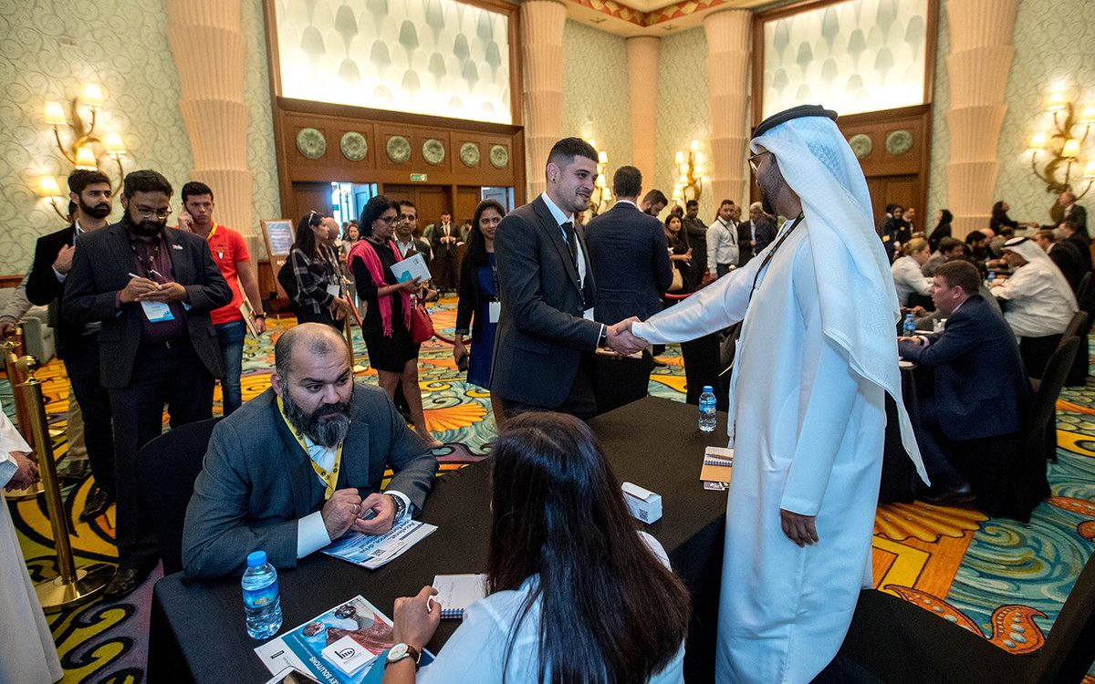 Expo 2020 Dubai on Twitter: