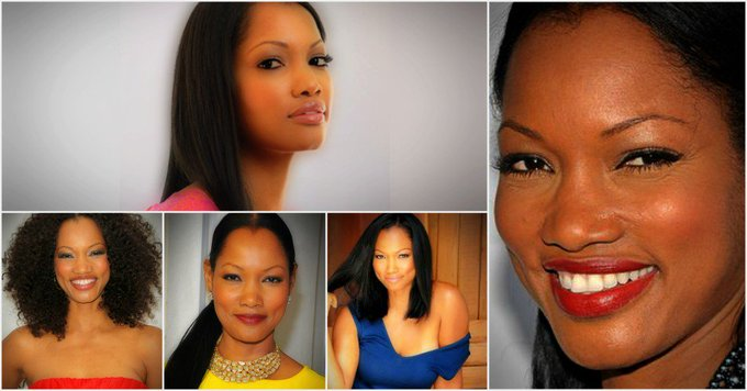 Happy Birthday to Garcelle Beauvais (born November 26, 1966)