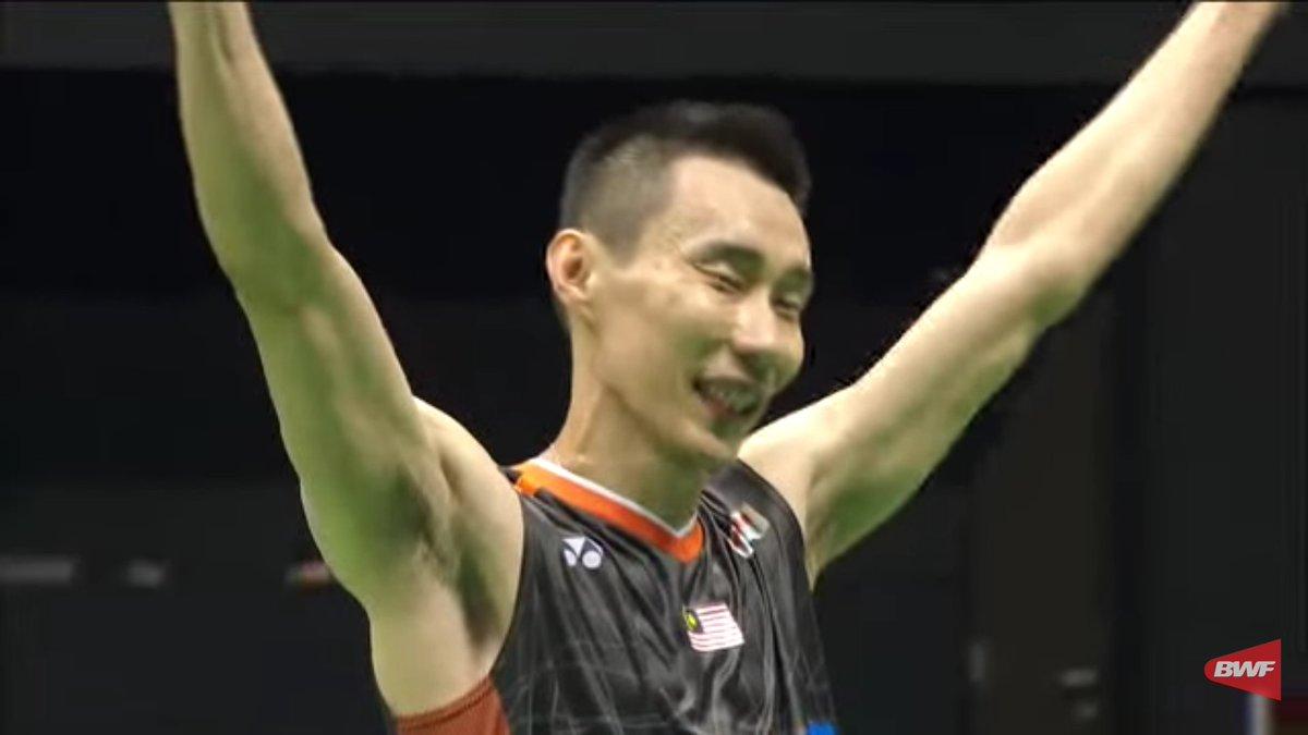 Dato Lee Chong Wei LeeChongWei