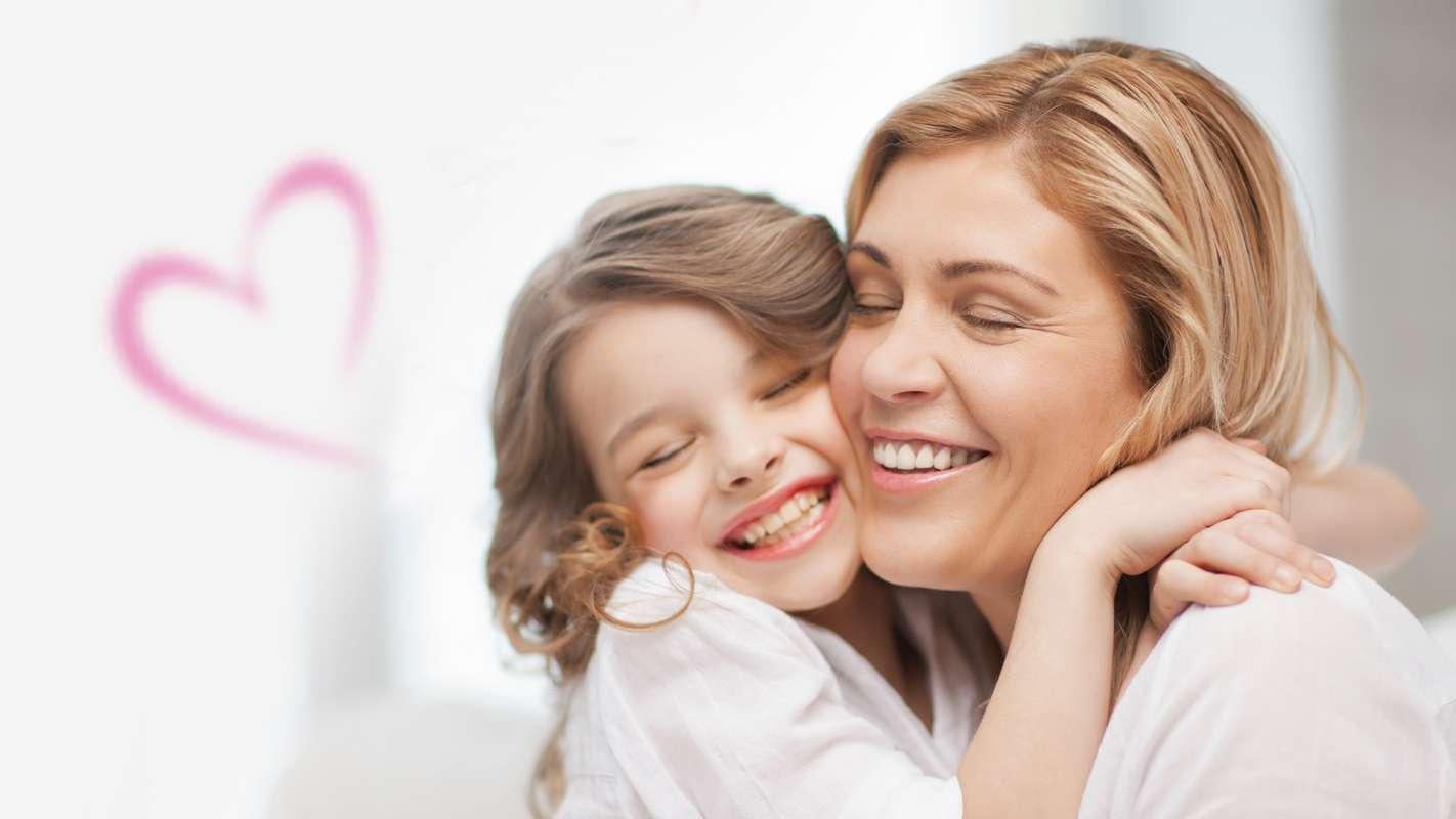 Картинки день мамы детские, поздравления