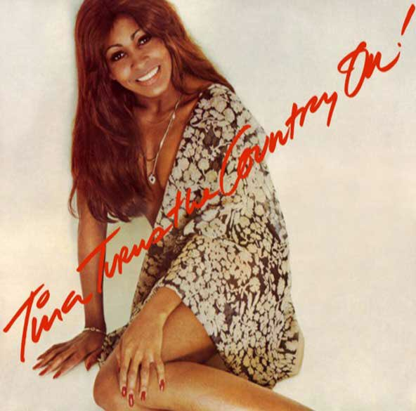Happy birthday Tina Turner!  Read about her forgotten country album here:
