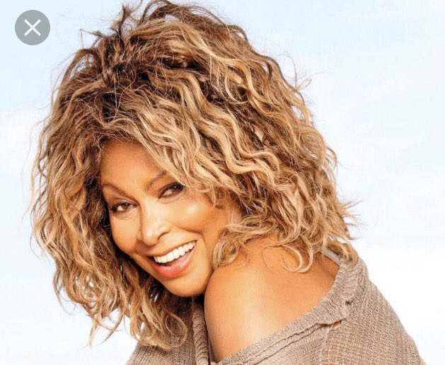 Happy birthday Tina 78 years young much love from all of us @ The Tina Turner Experience xx