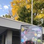 慶應義塾大学さんの三田祭にお邪魔してきましたー、いつもの世間話感でしたがあれで良かったのか…笑オタク…
