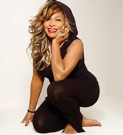 HAPPY BIRTHDAY TINA TURNER! LET S STAY TOGETHER .