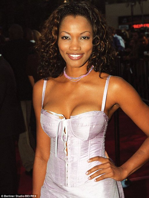 Happy Birthday to Garcelle Beauvais who turns 51 today!