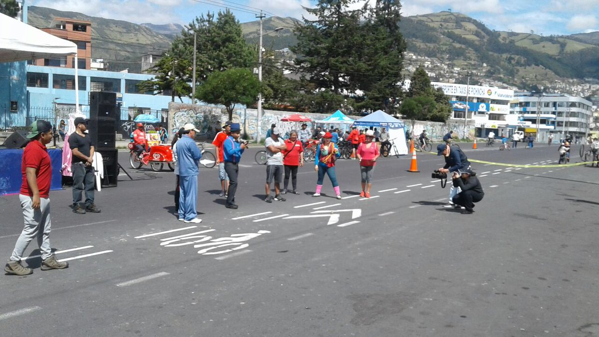 Seguridad Quito On Twitter Municipioquito Impulsa El Rescate De