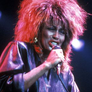 Happy Birthday today to Tina Turner who turns 78 today!! WOW!