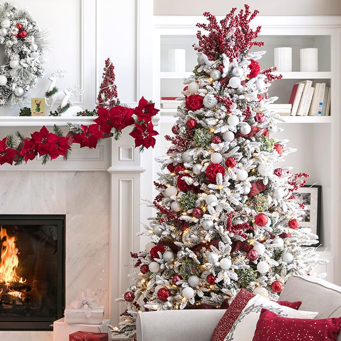 Lowes Christmas.Lowe S On Twitter Upgrade Your Tree This Holiday 25 Off