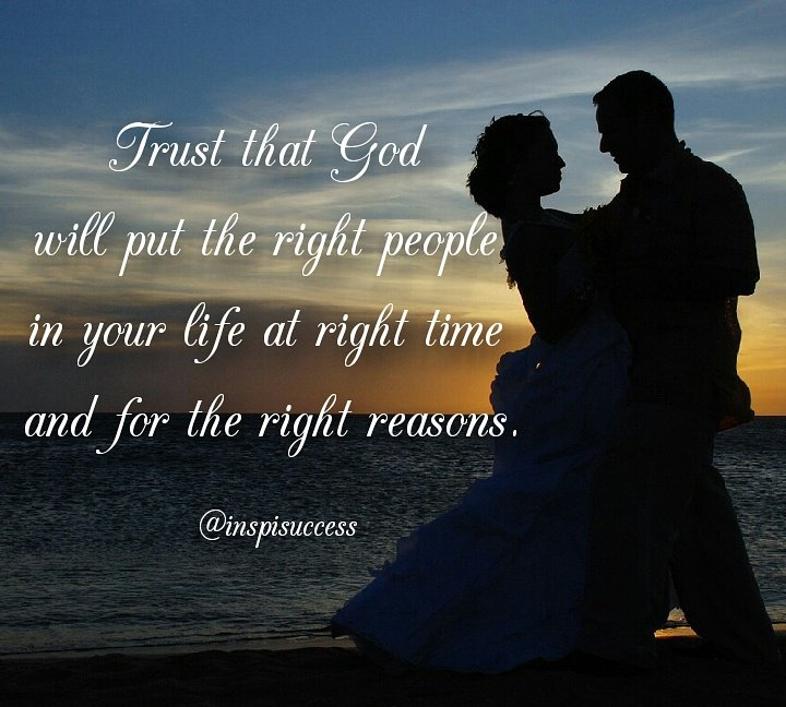 Inspisuccess Inspirational Quotes On Twitter Trust That God Will