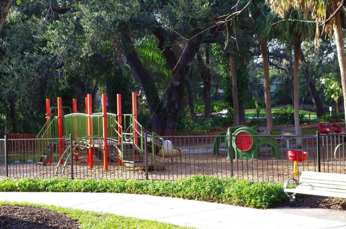 Langford park