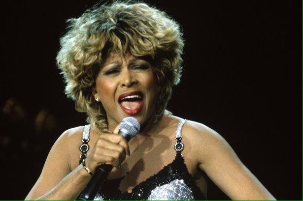 78 today! Happy Birthday Tina Turner