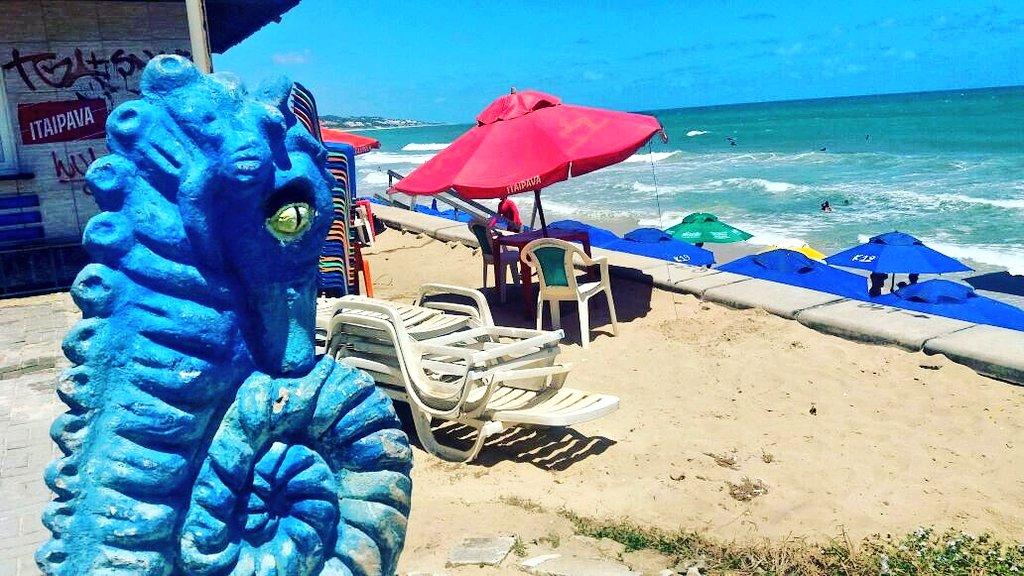 #sol #protetorsolar #aguadecoco #cavalomarinho #praiasdorn #pontanegra #oceanopic.twitter.com/DbPt9V7j4O