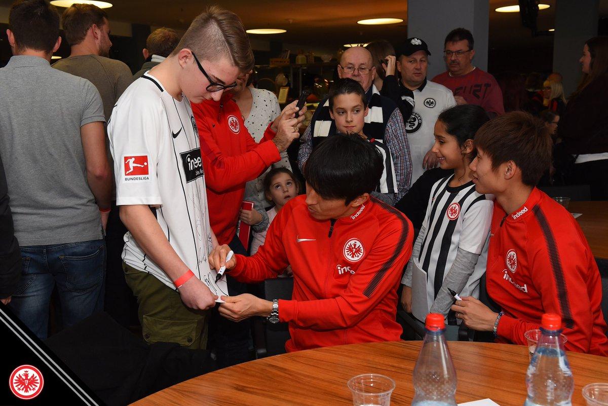 Eintracht Frankfurt Weihnachtsfeier.Eintracht Frankfurt On Twitter Weihnachten Nähert Sich Mit Großen