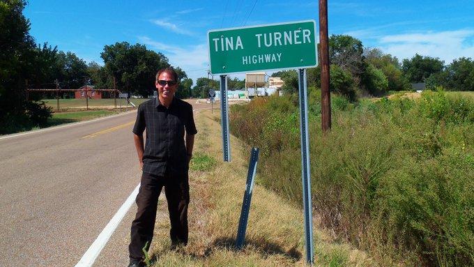 11/26 Happy Birthday Tina Turner Nutbush City Limits, Tennessee