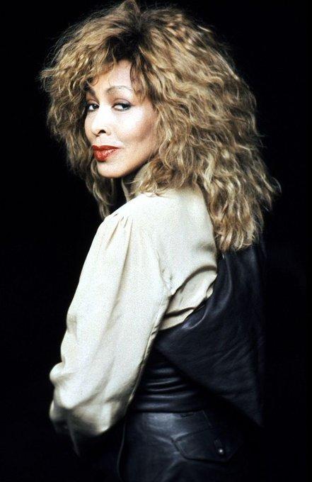 Happy 78th Birthday Tina Turner!