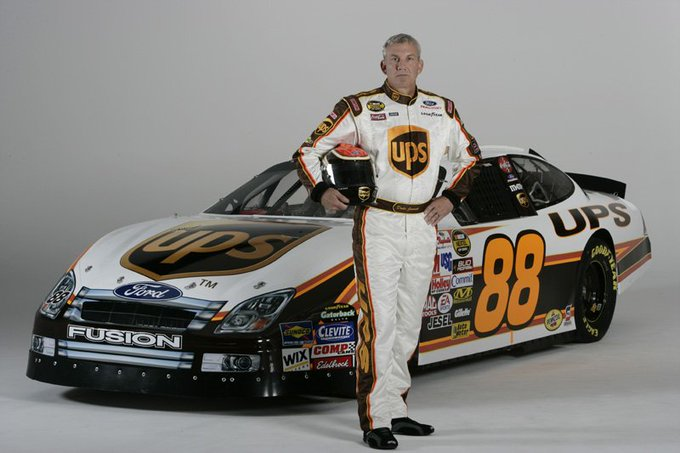 Happy Birthday to Dale Jarrett who turns 61 today!