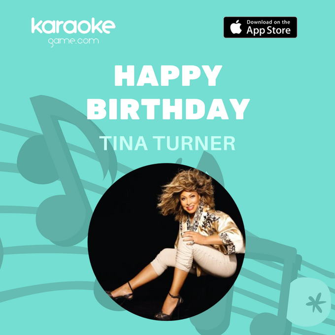 Rock this day with and wish her happy birthday!