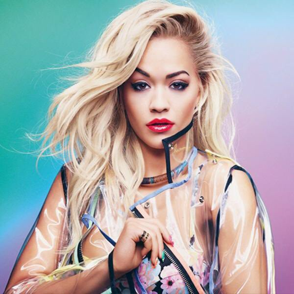 Happy Birthday to Rita Ora! The Your Song singer turns 27 today