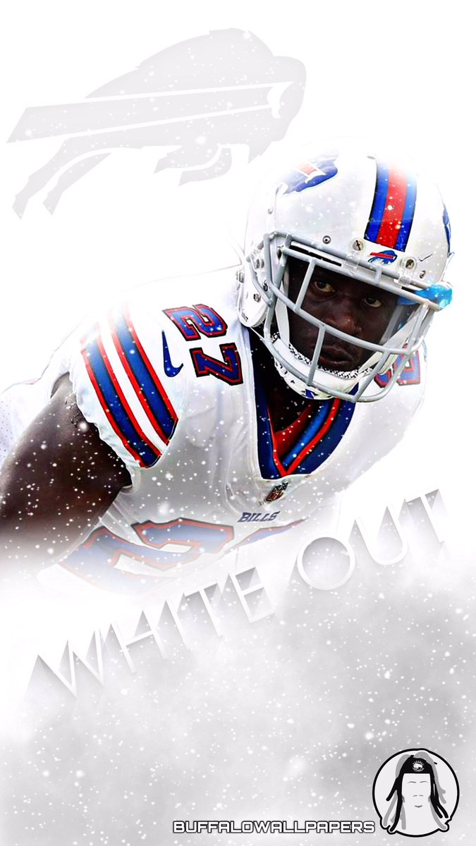 Buffalo Wallpapers On Twitter Bills Tre White IPhone Wallpaper TreWhite GoBills ItStartsWithOne TrustTheProcess BuffaloBills