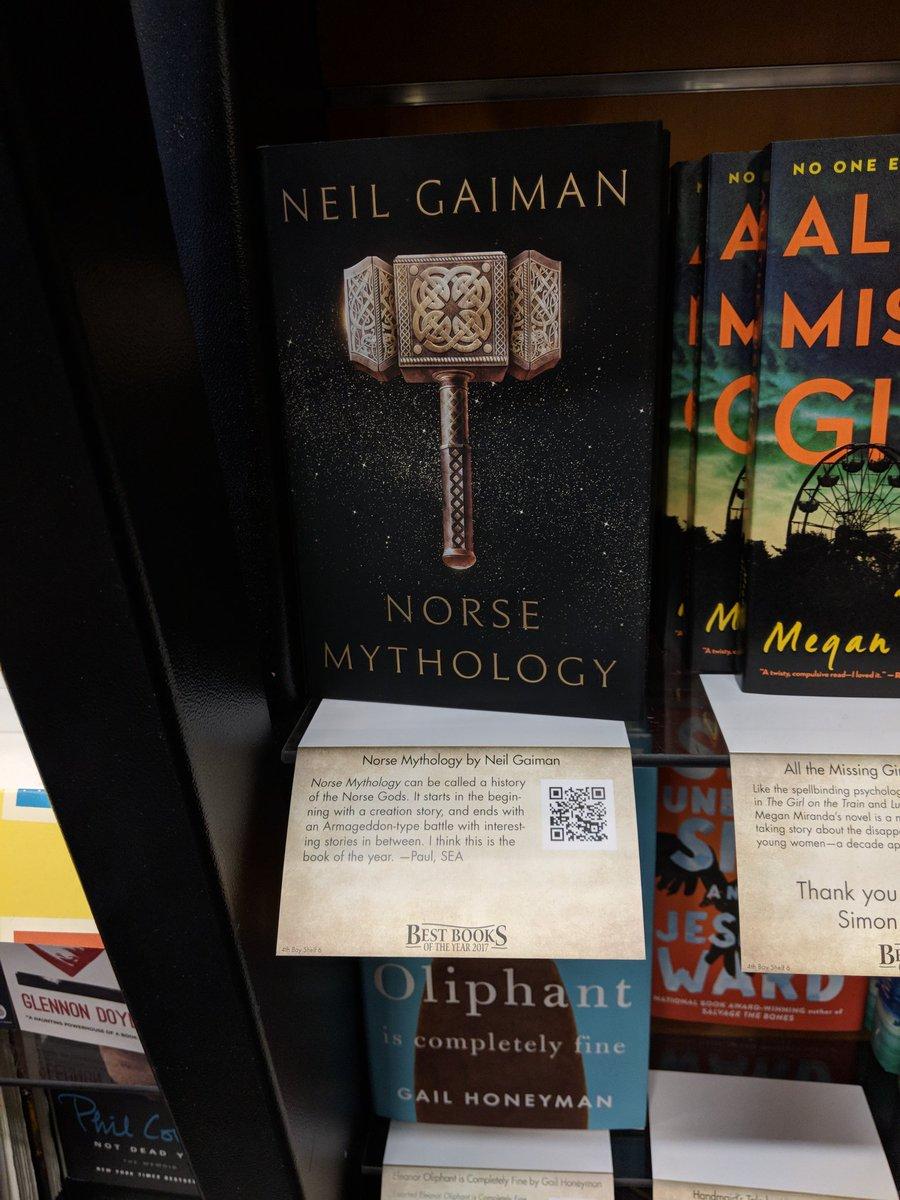 Norse Mythology Neil Gaiman Pdf