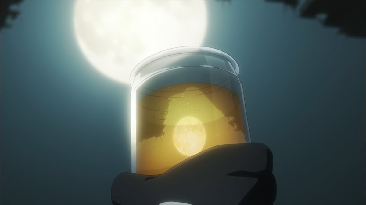 Kvin on twitter the moonlight segment in the latest episode of kvin on twitter the moonlight segment in the latest episode of girls last tour is really good a clear motif to sell their dream that theyre drinking a arubaitofo Gallery