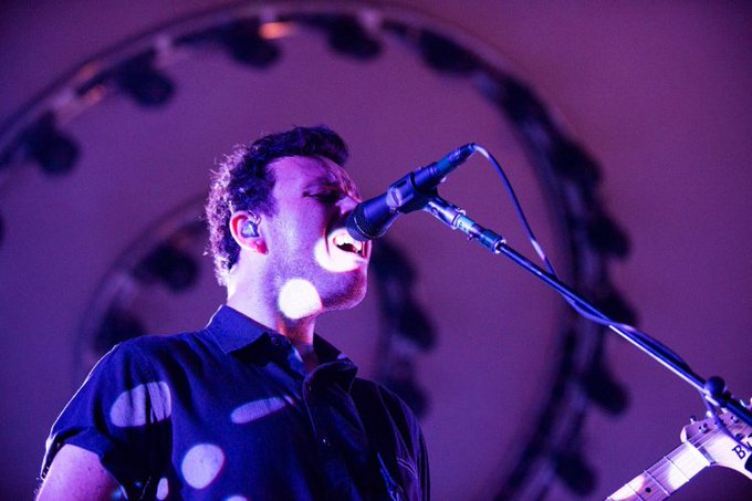 Hoje é aniversário do Justin York, guitarrista de turnê do Paramore! Happy birthday,